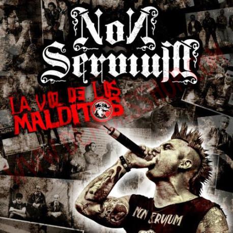CD Non Servium – La Voz De Los Malditos