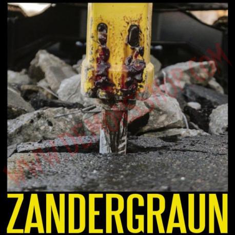Vinilo LP Meido - Zandergraun