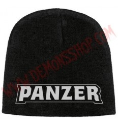 Gorro Panzer (The German)
