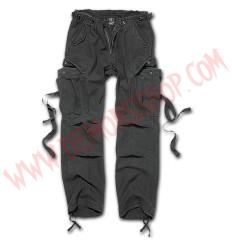 Pantalon de Chica M-65 Black