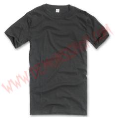 Camiseta MC BW Unterhemd Original Black