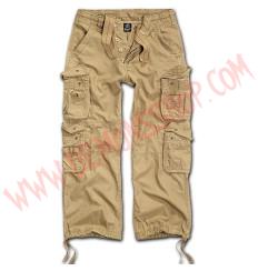 Pantalon Pure Vintage Beige