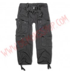 Pantalon Pure Vintage Black