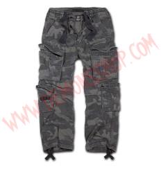 Pantalon Pure Vintage DarkCamo