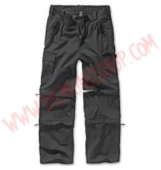 Pantalon Savannah Black