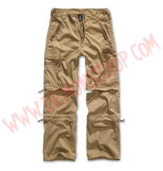 Pantalon Savannah Camel