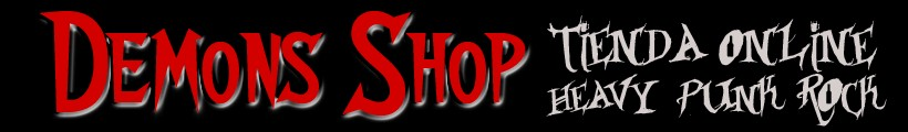 DEMONS SHOP