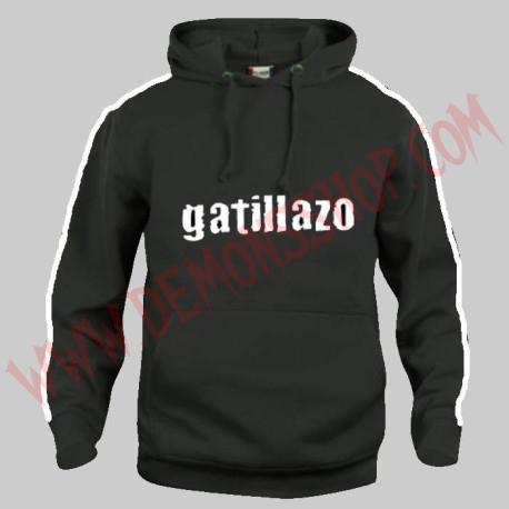 Sudadera Gatillazo