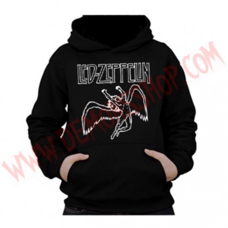 Sudadera Led Zeppelin