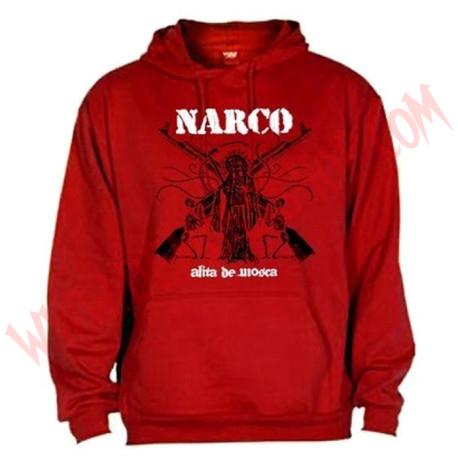 Sudadera Narco