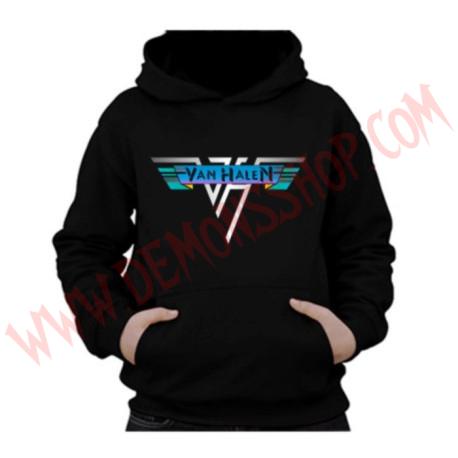 Sudadera Van Halen