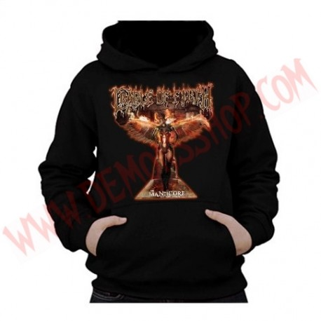 Sudadera Cradle of Filth