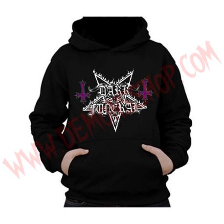 Sudadera Dark Funeral
