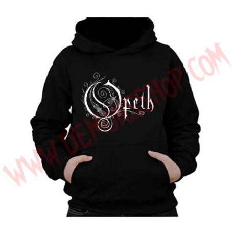 Sudadera Opeth