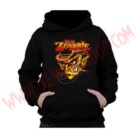 Sudadera Rob Zombie