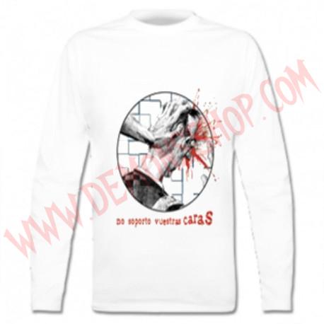 Camiseta ML El Ultimo Ke Zierre