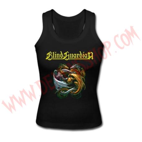 Camiseta Chica SM Blind Guardian