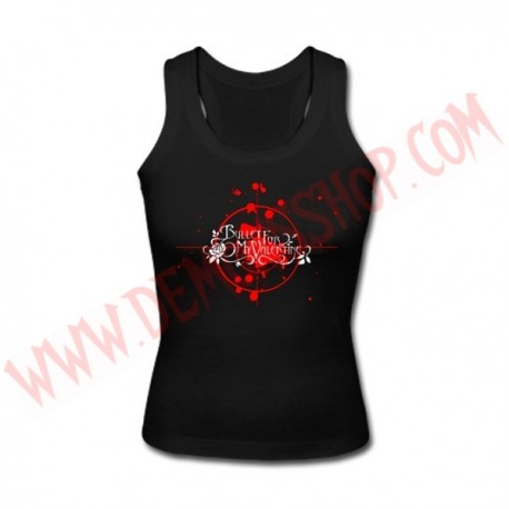 Camiseta Chica SM Bullet for my Valentine