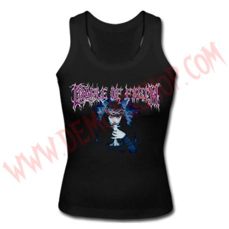 Camiseta Chica SM Cradle of Filth