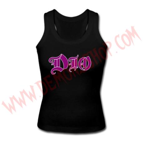 Camiseta Chica SM Dio