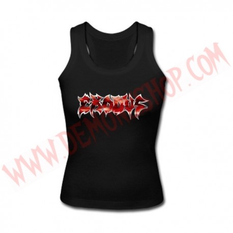 Camiseta Chica SM Exodus