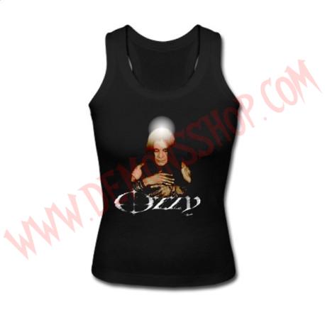 Camiseta Chica SM Ozzy