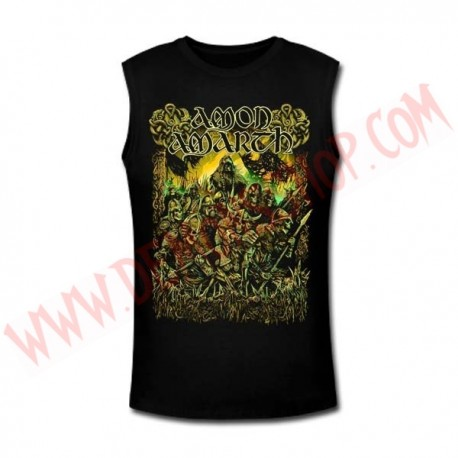 Camiseta SM Amon Amarth