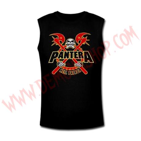 Camiseta SM Pantera