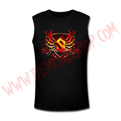 Camiseta SM Sabaton