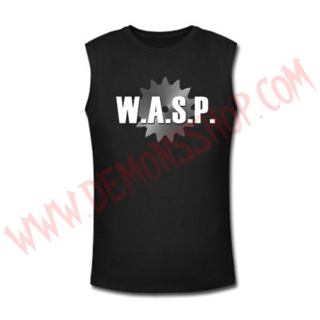 Camiseta SM Wasp