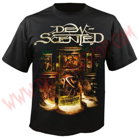 Camiseta MC Dew Scented