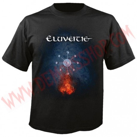Camiseta MC Eluveitie