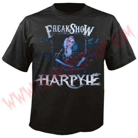 Camiseta MC Harpyie