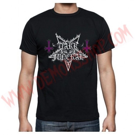 Camiseta MC Dark Funeral