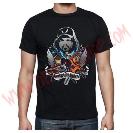 Camiseta MC Dimebag Darrel