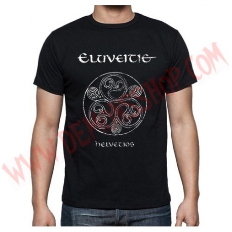 Camiseta MC Eluveitie