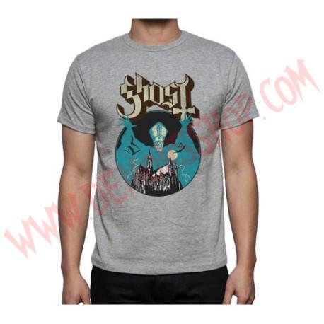 Camiseta MC Ghost