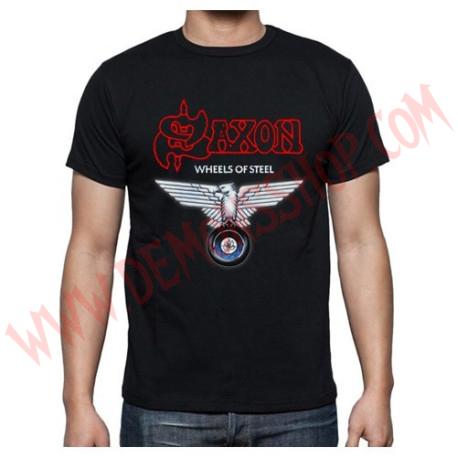 Camiseta MC Saxon