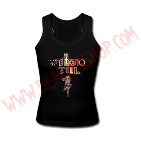 Camiseta Chica SM Jethro Tull