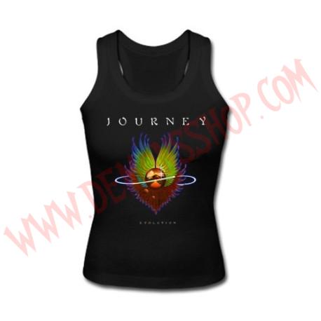 Camiseta Chica SM Journey