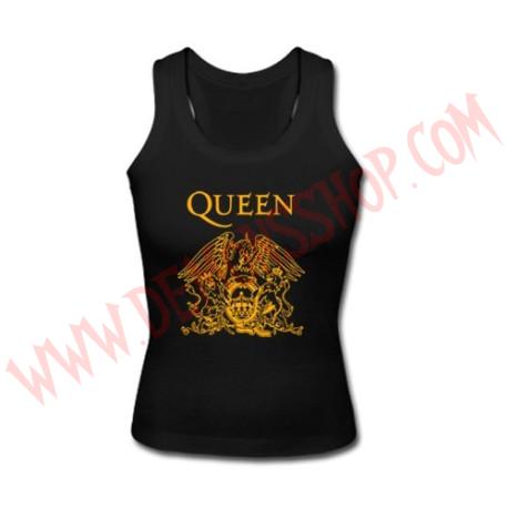 Camiseta Chica SM Queen