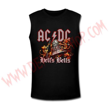 Camiseta SM Ac Dc