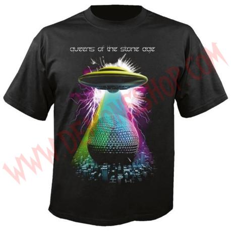 Camiseta MC Queens of the Stone Age