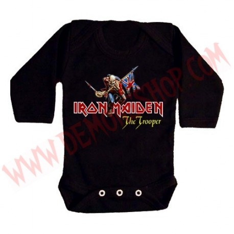 Body ML Iron Maiden