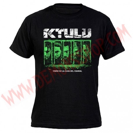 Camiseta MC Ktulu