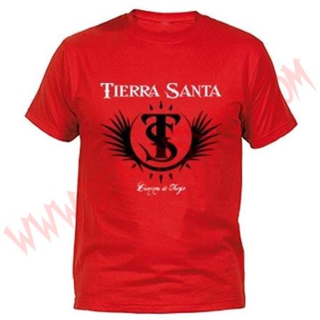 Camiseta MC Tierra Santa