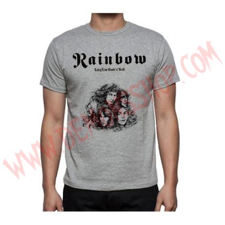 Camiseta MC Rainbow