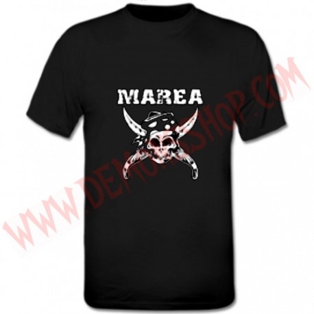Camiseta MC Marea