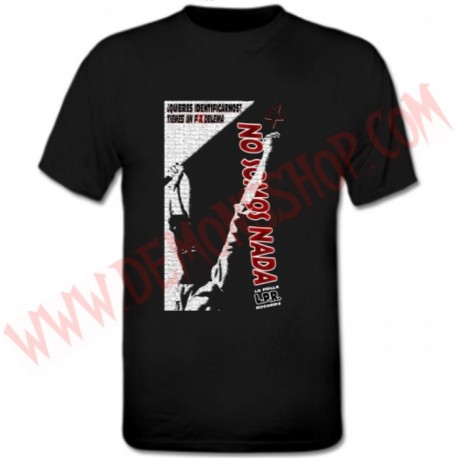 Camiseta MC La Polla