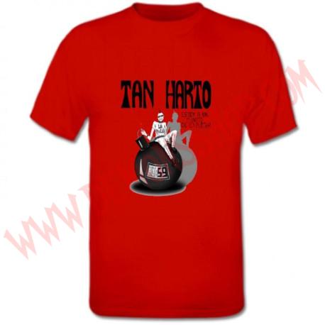 Camiseta MC La Polla (Roja)